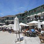 Photo of Plaza mayor de Chinchon