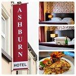 The Ashburn Hotel