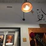 Foto de Cinema Cafe