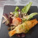 Photo de Restaurant La Villa