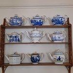 Photo of Bettys Cafe Tea Rooms - York
