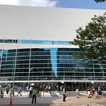 Yokohama Arena照片