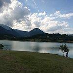 Lago di Castel San Vincenzo Photo