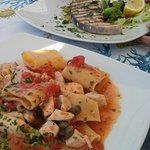 Photo of PortaMarina Seafood