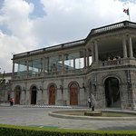 Photo of Chapultepec Castle