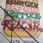 Dod's Burger Kuta Square ภาพถ่าย