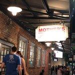 Foto Mother's Restaurant