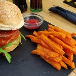Bild från Bubalus Burger Bar