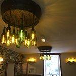 Foto de The Grapes Restaurant