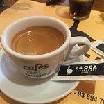 Bild från La Oca