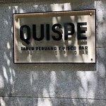 Foto de Quispe