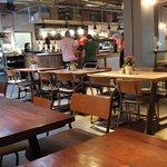 Фотография Purecraft Bar & Kitchen