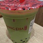 Gong Cha Harajuku Omotesando Foto