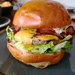 The best hamburger