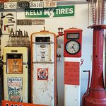 Photo of Pete's Rt 66 Gas Station Museum