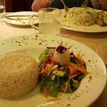 Foto de Black Olives Cafe and Bar