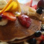Foto de Uncle Will's Pancake House