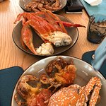 Фотография Wine & Crab Restaurant