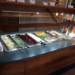 Foto de Homestead Harvest Restaurant