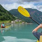 Foto de FjordSeal Kayak Day Tour
