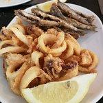 Фотография Restaurante Marisqueria Sa Barca
