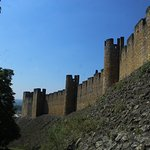 Castelo de Tomar resmi