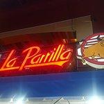 La Parrilla, Mexican grill located at 5th Ave