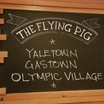 The Flying Pig Yaletown의 사진