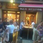 Bar Nestor Foto