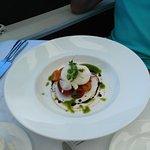 Foto de Peter Shields Inn & Restaurant