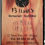 Photo of 13 Llunes