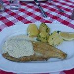 Photo of Gasthof Simony Restaurant am See