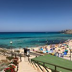 Photo of Cala Mesquida Beach
