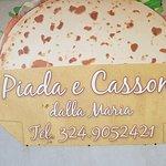 Bild från Piada e Cassoni dalla Maria
