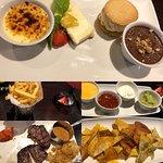 Lovely food!