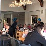 Φωτογραφία: Milly's Restaurant