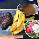 Photo of Meatina Steakhouse