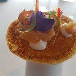Фотография Ciel Bleu Restaurant