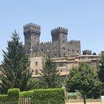 Foto de Nuovo Castello Ristorante