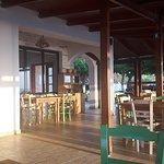 Photo of Panorama Tavern Falasarna