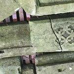 Carved 1000 yrs ago?