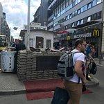 Foto di Checkpoint Charlie