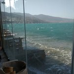 Foto de Ergospasio Restaurant