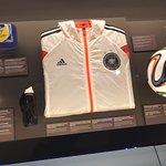 Photo of FIFA World Football Museum