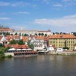 Фотография Крепость Пражский Град