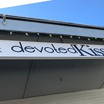 Devoted Kiss Cafe의 사진