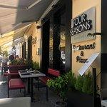 "Фотография ""FOUR SEASONS"" Restaurant & Pizza Gourmet"