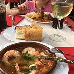 Bild från Loch Ness Restaurante