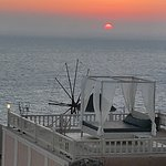 Foto de Sunsets Cafe-restaurant