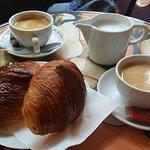 صورة فوتوغرافية لـ Au Croissant Doré